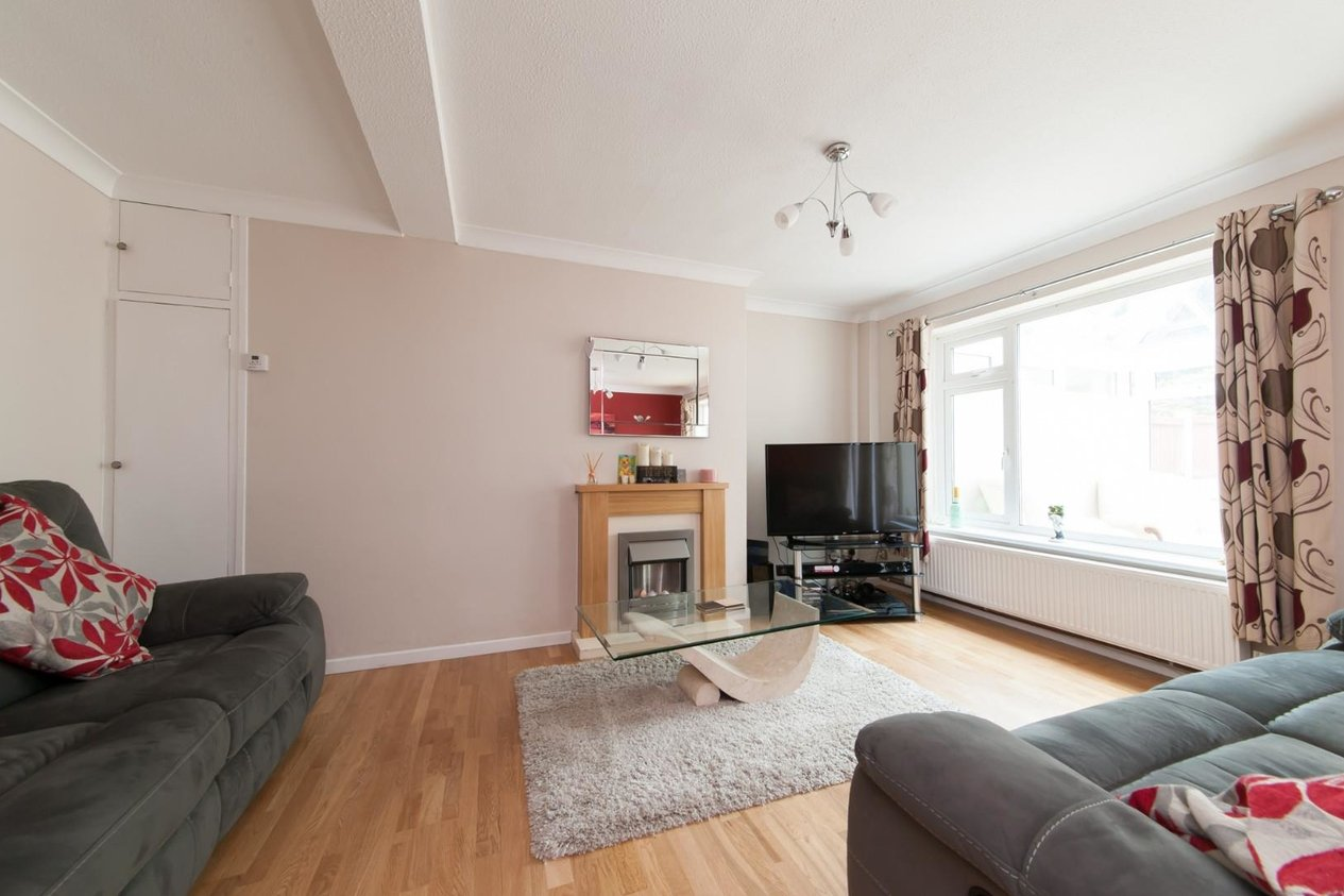 Properties For Sale in James Hall Gardens Walmer