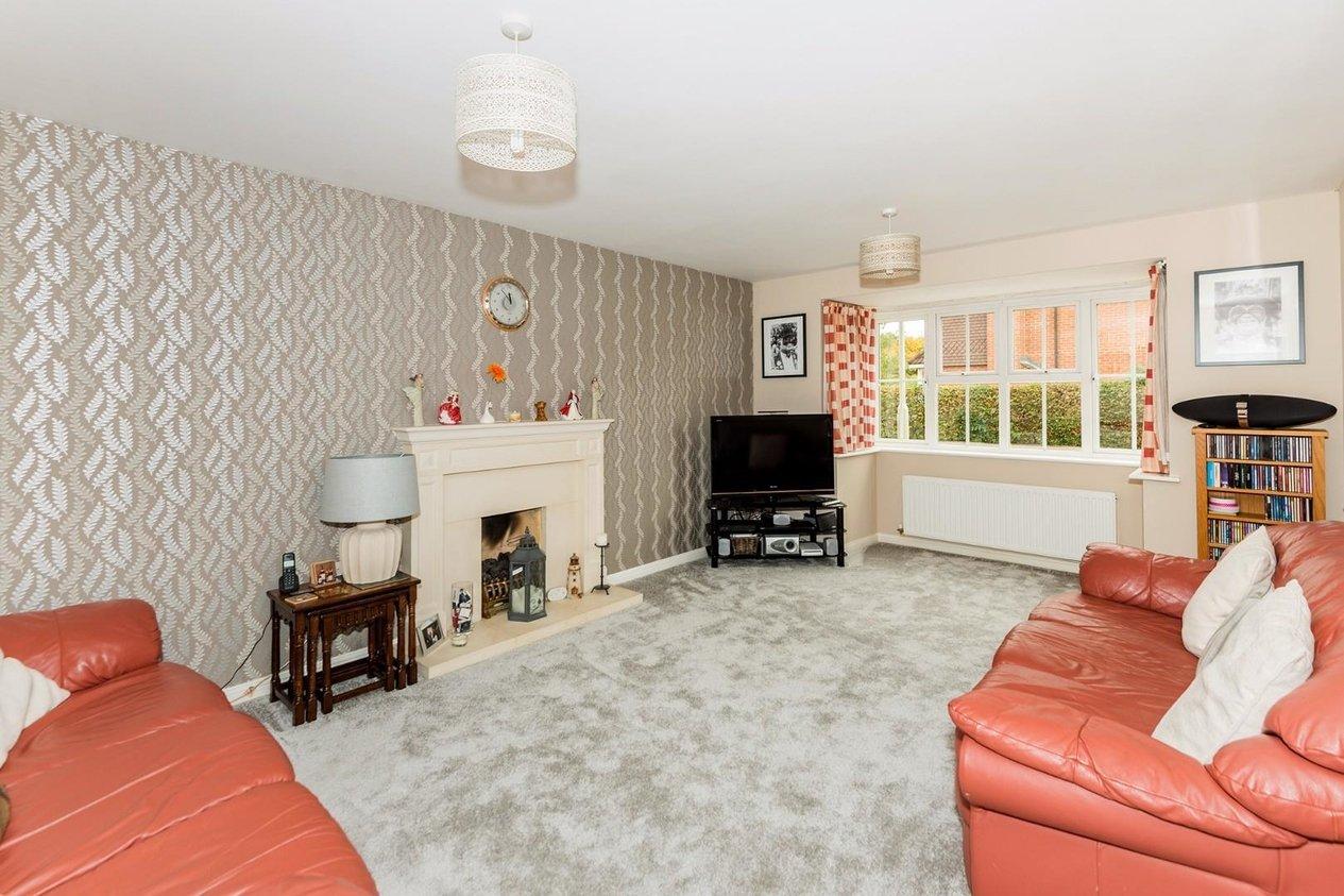 Properties For Sale in Kendal Meadow Chestfield