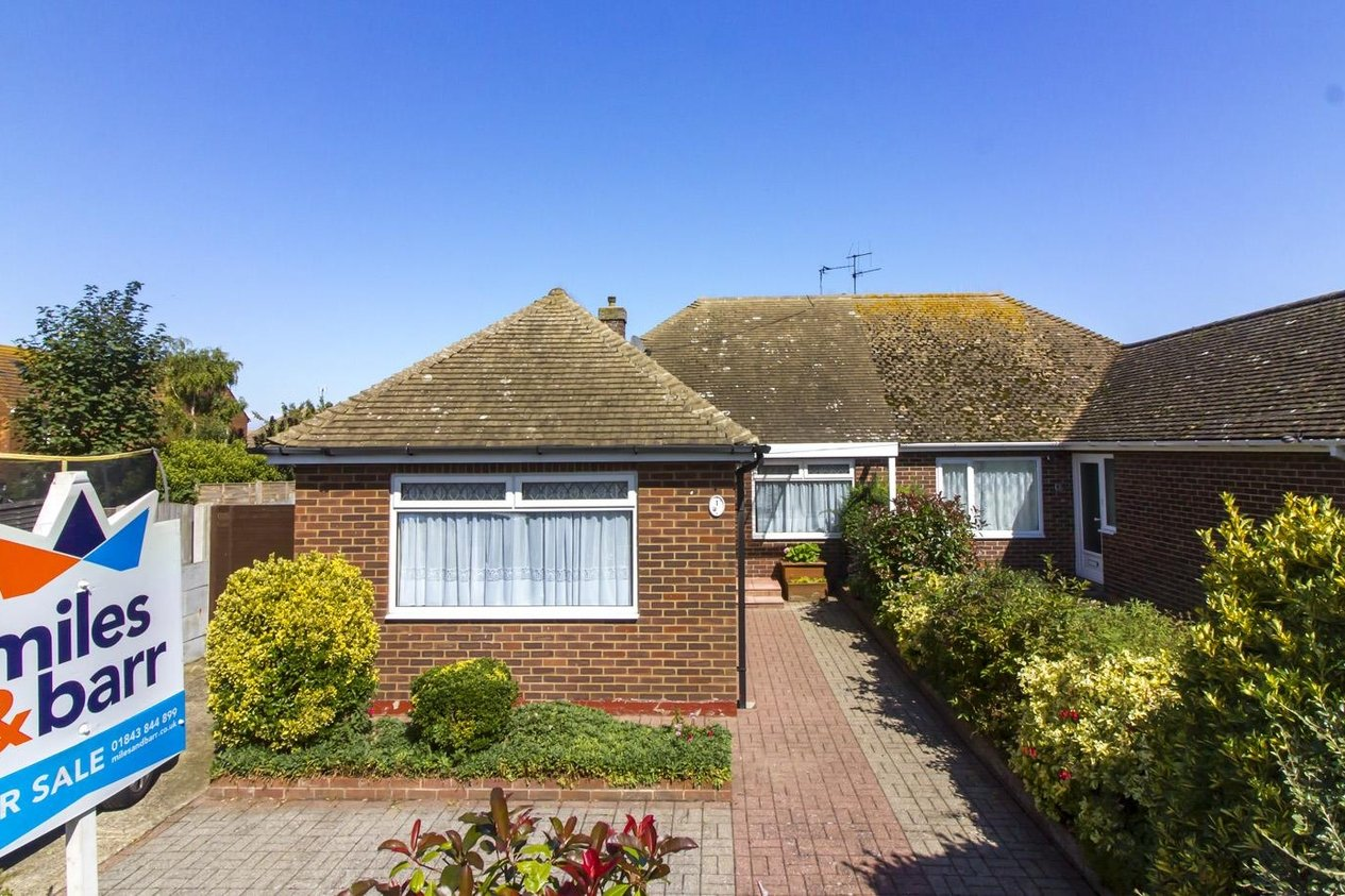 Properties Sold Subject To Contract in King Edward Road