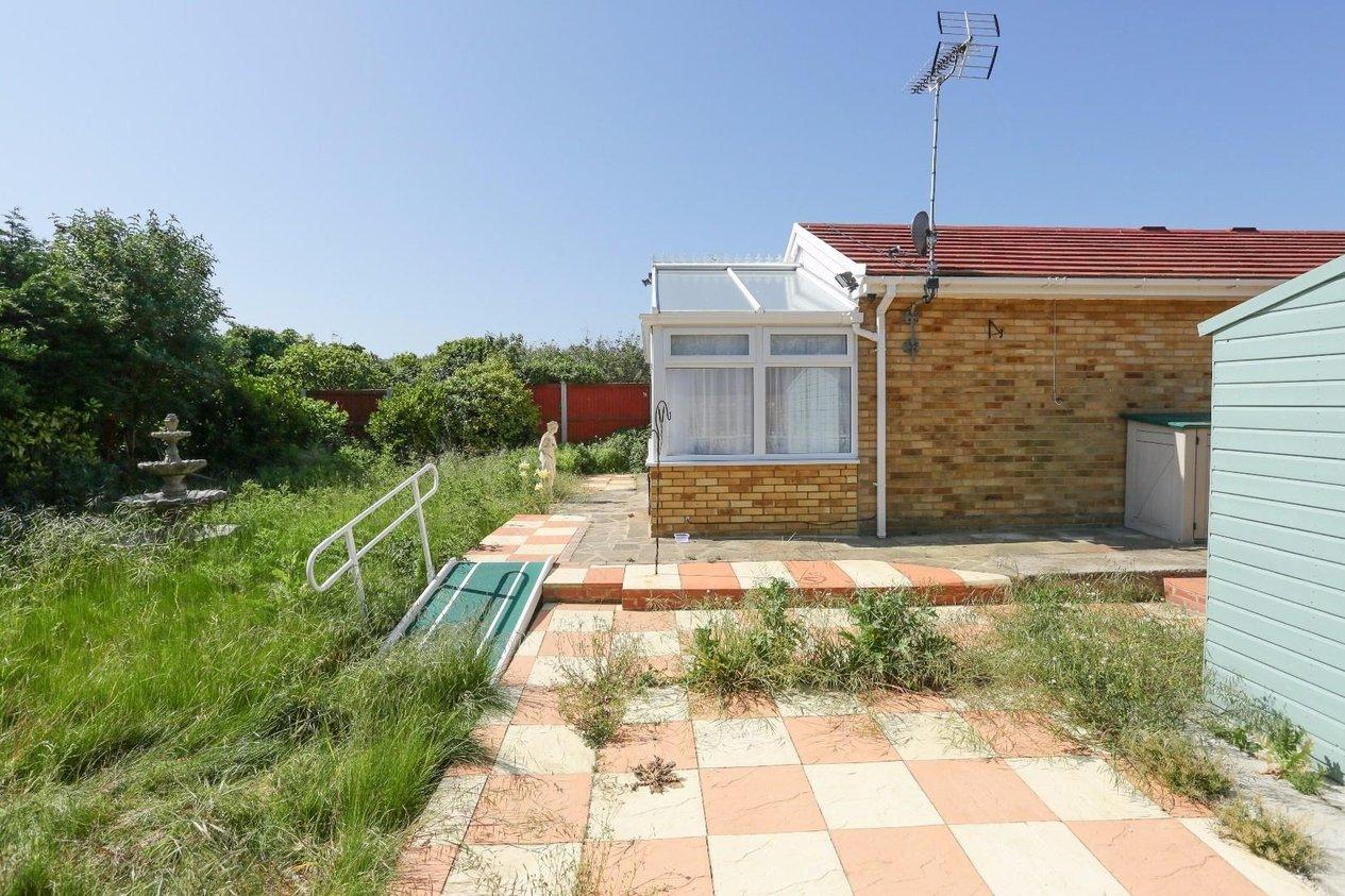 Properties For Sale in Knockholt Road Cliftonville