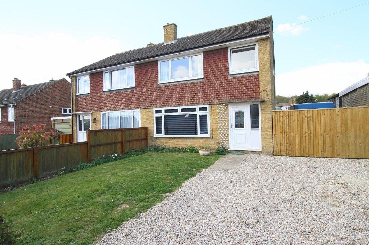 Properties For Sale in Laburnum Lane Sturry