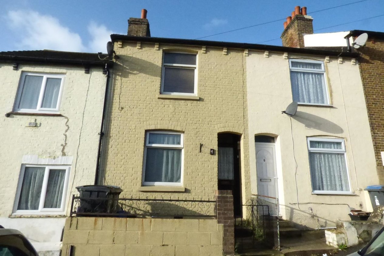 Properties Sold Subject To Contract in Lambton Road