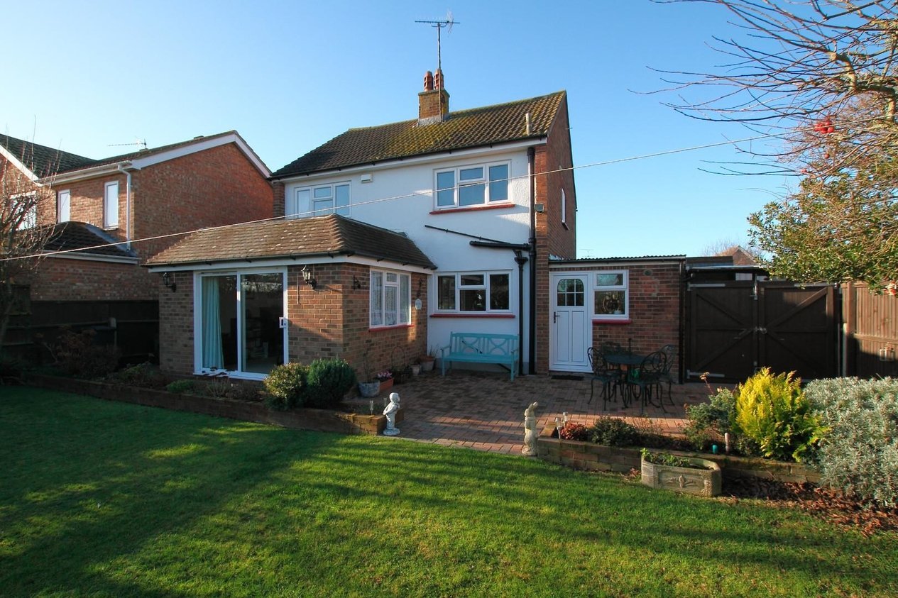 Properties Sold Subject To Contract in Landon Road
