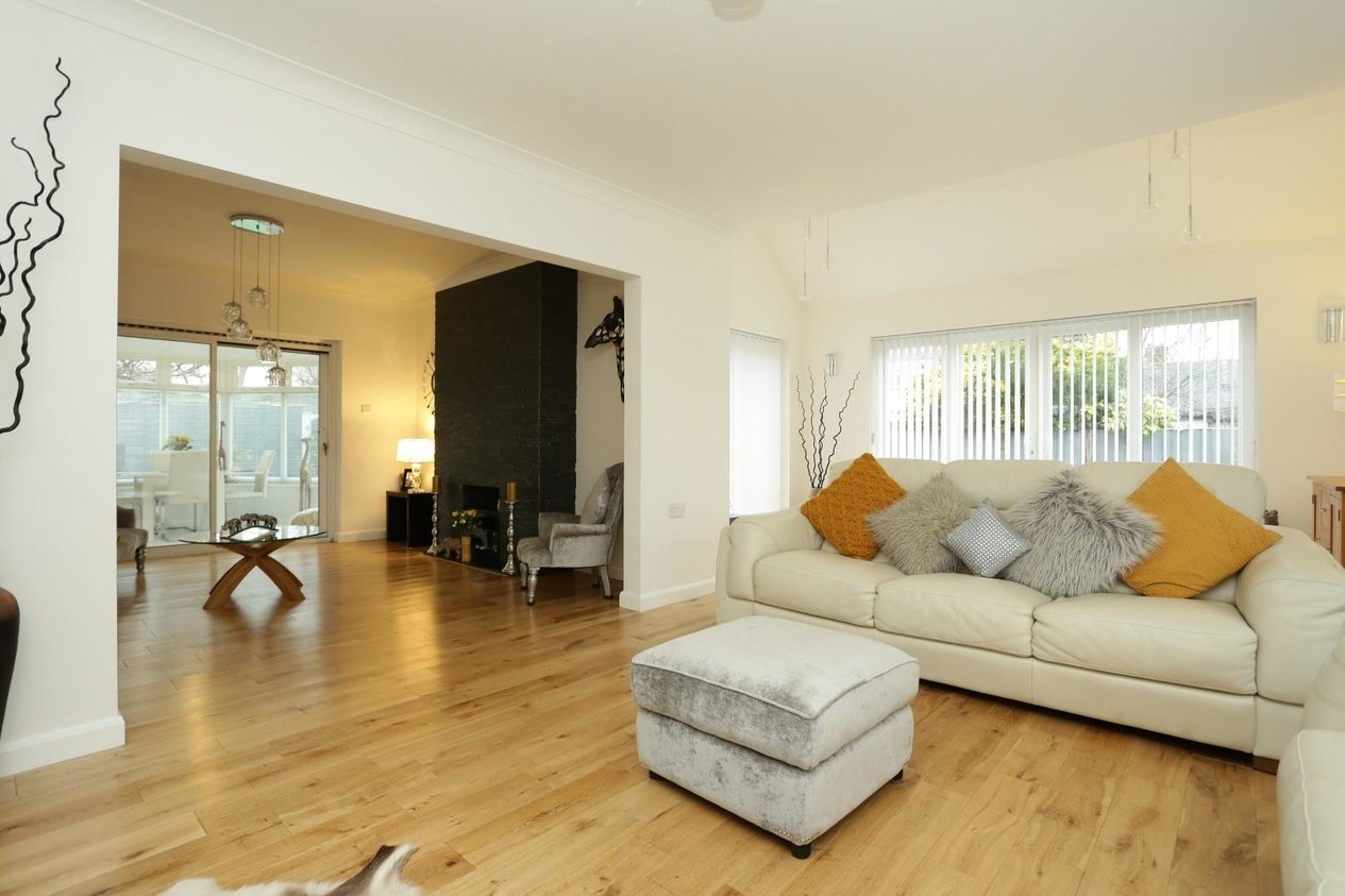 Properties Sold Subject To Contract in Laylam Close