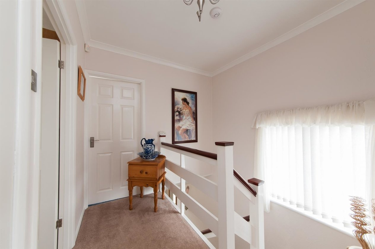 Properties Sold Subject To Contract in Leybourne Drive