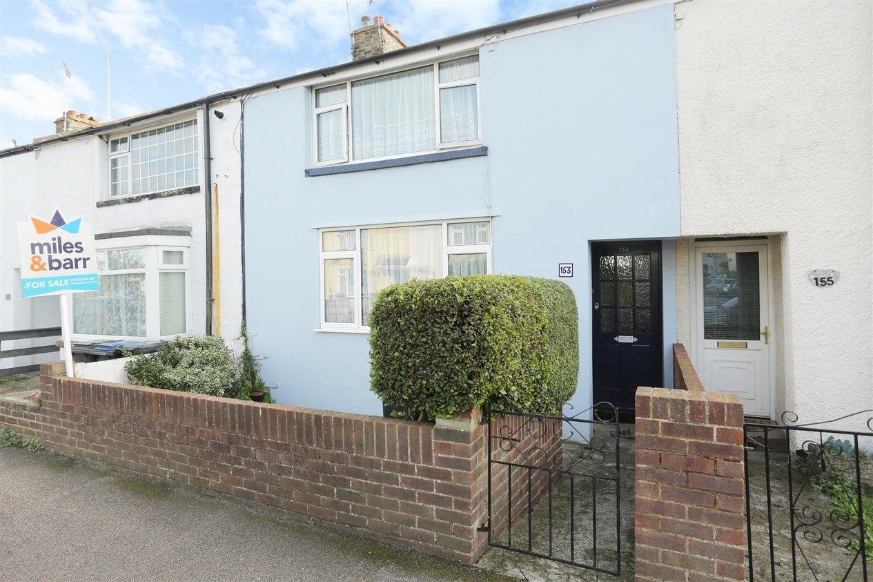 Properties Sold Subject To Contract in Linksfield Road