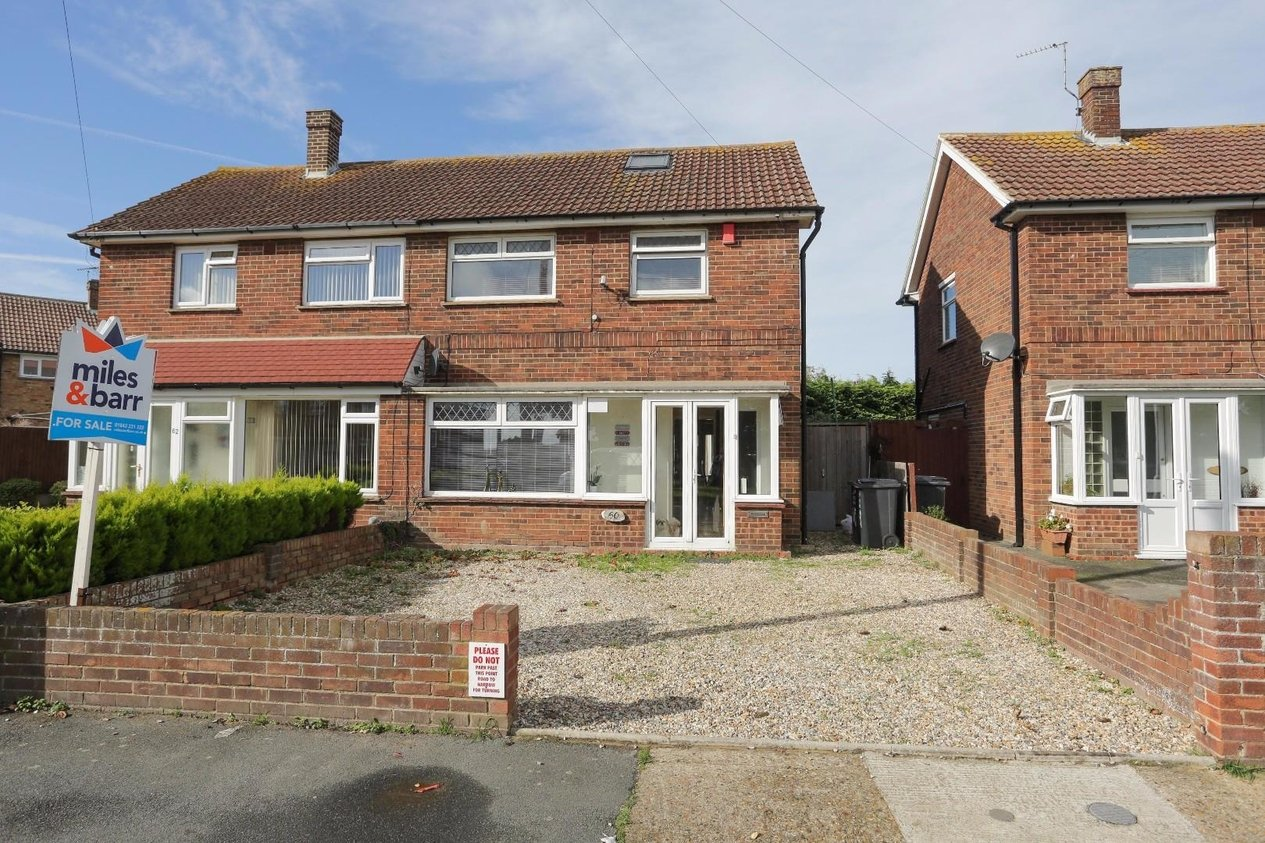 Properties Sold Subject To Contract in Lister Road