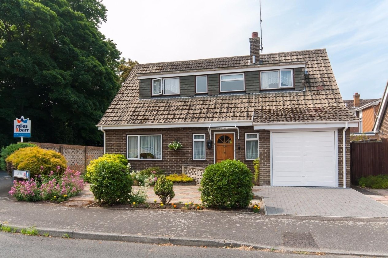 Properties Sold Subject To Contract in Little Walton