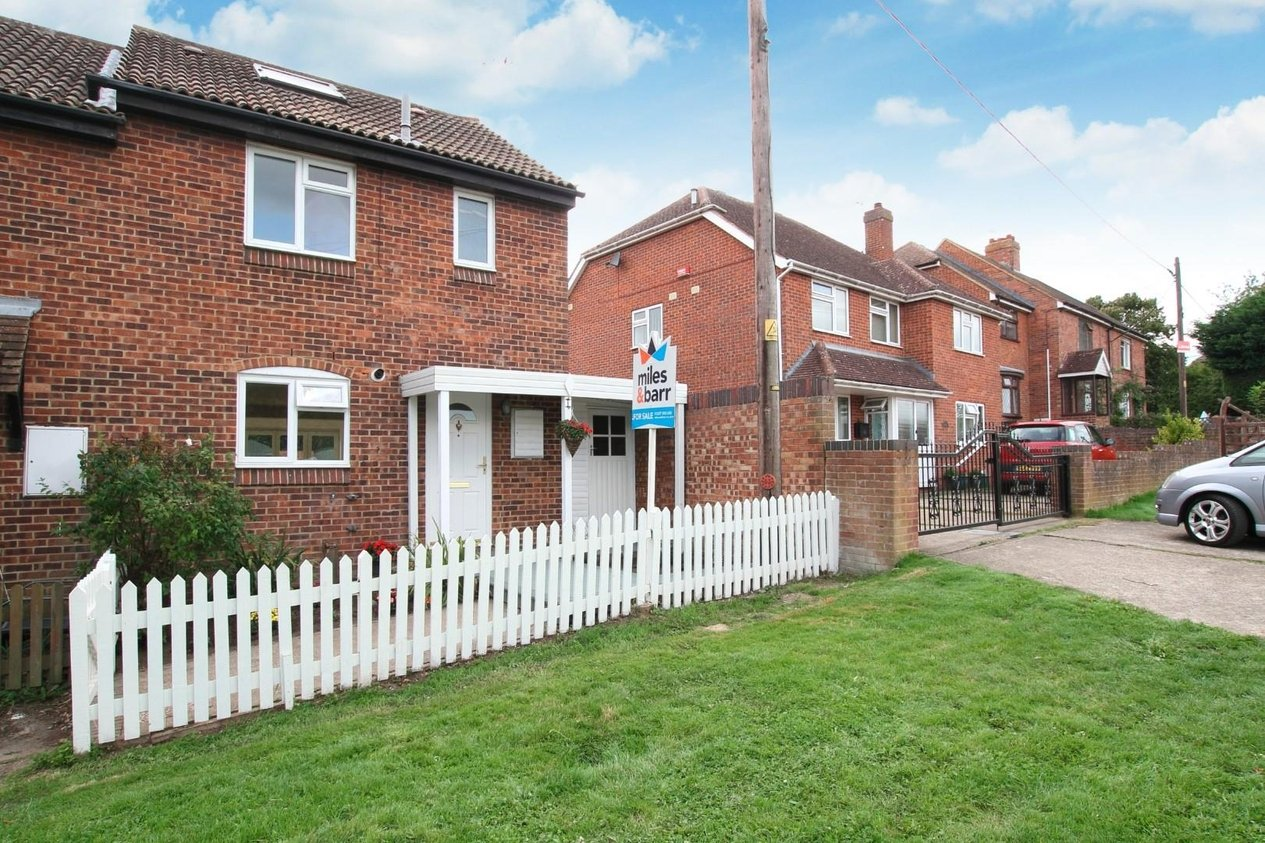 Properties Sold Subject To Contract in Court Hill Littlebourne