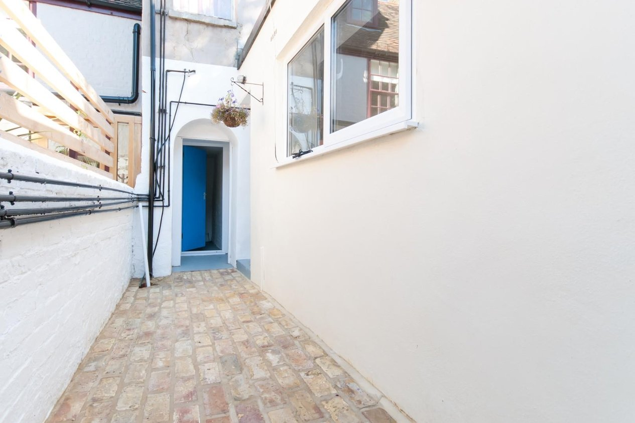 Properties For Sale in Lombard Street