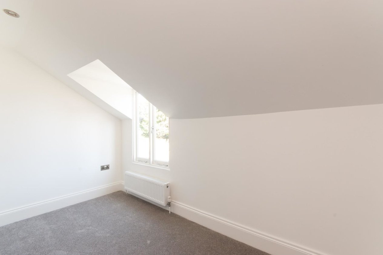 Properties Sold Subject To Contract in London Road