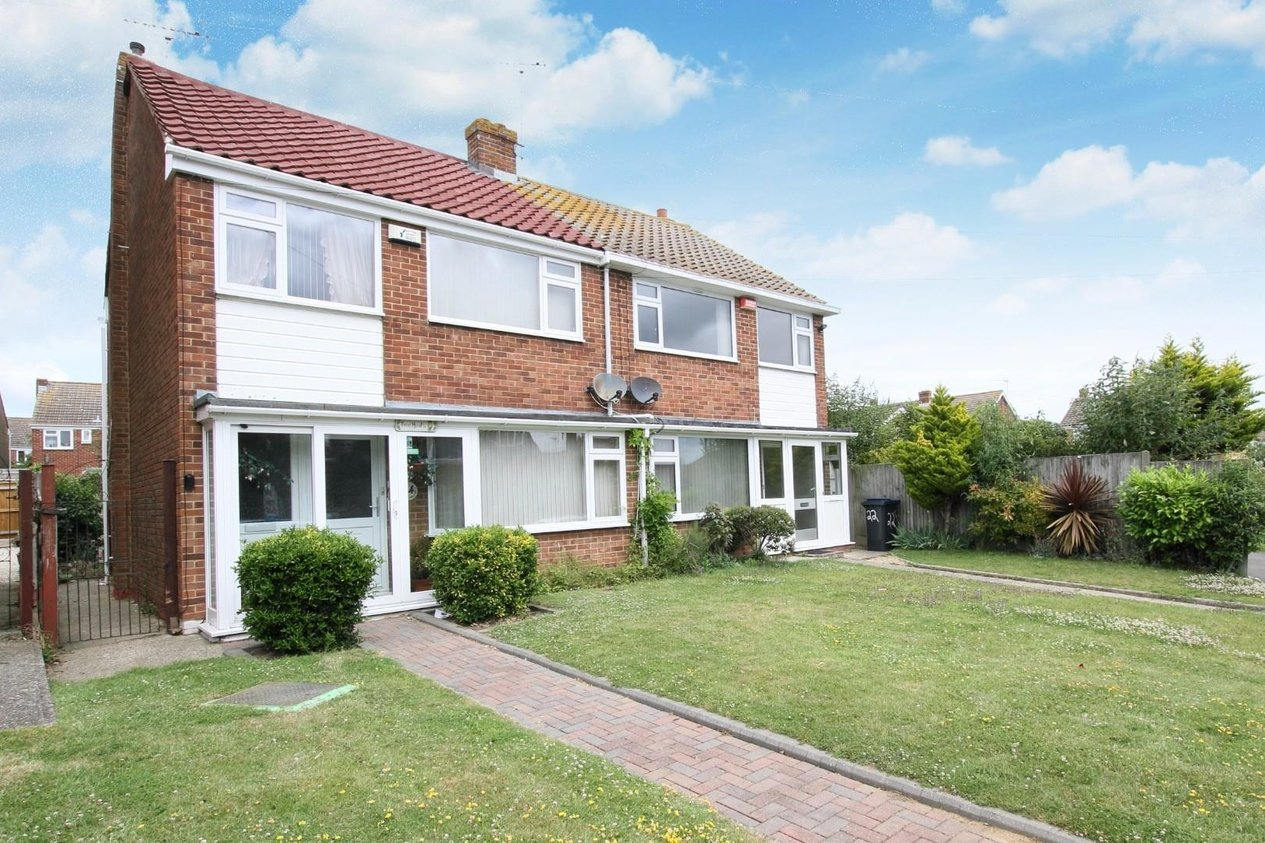 Properties Sold Subject To Contract in Long Reach Close