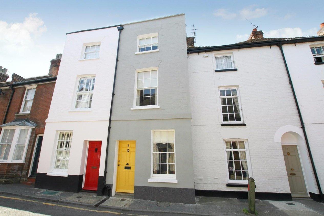 Properties For Sale in Love Lane