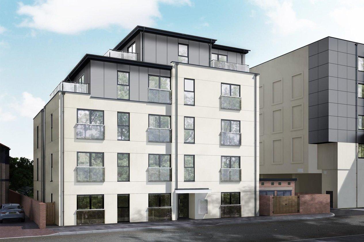 Properties For Sale in Lower Chantry Lane