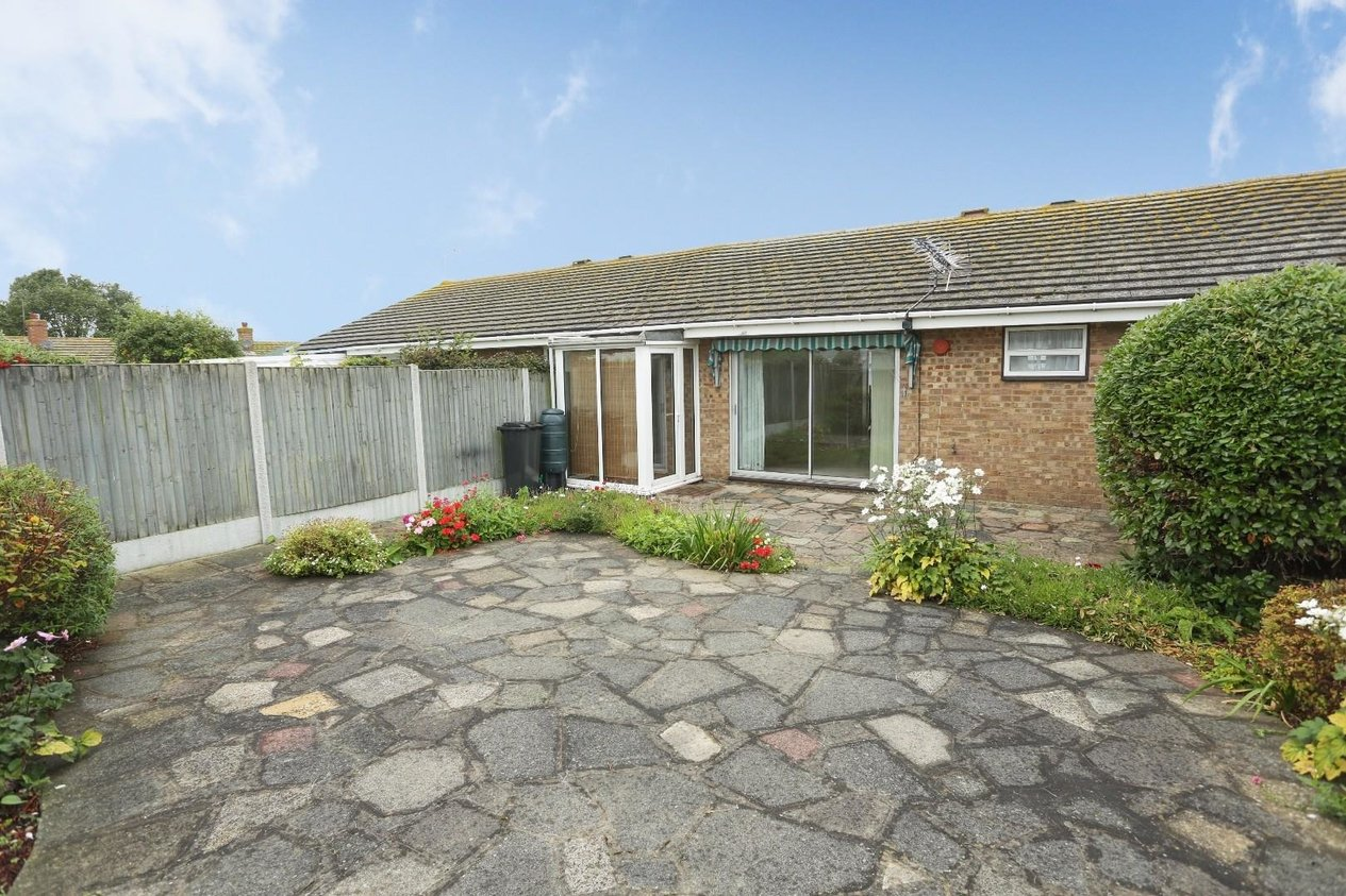 Properties Sold Subject To Contract in Luckhurst Gardens Cliftonville