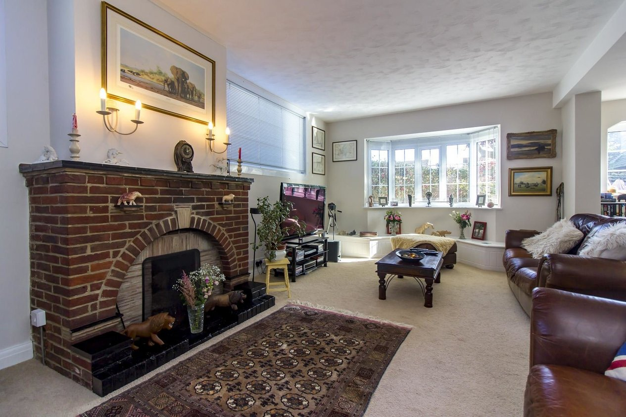 Properties Sold Subject To Contract in Manor Road St. Nicholas At Wade