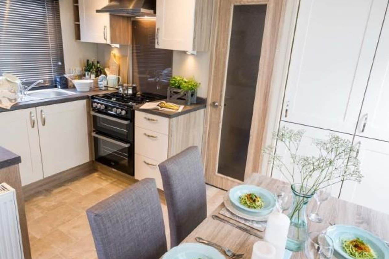 Properties For Sale in Manston Court Road