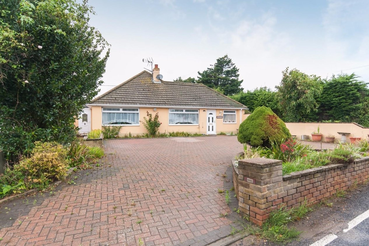 Properties For Sale in Manston Road