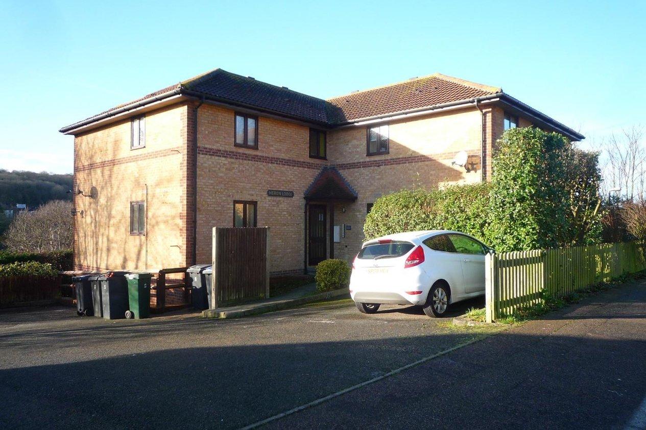 Properties Under Offer in Maresfield Close