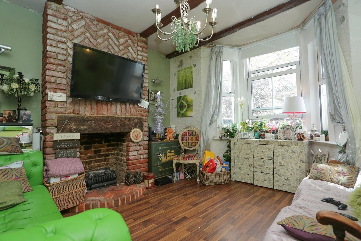 Properties For Sale in Margate Road