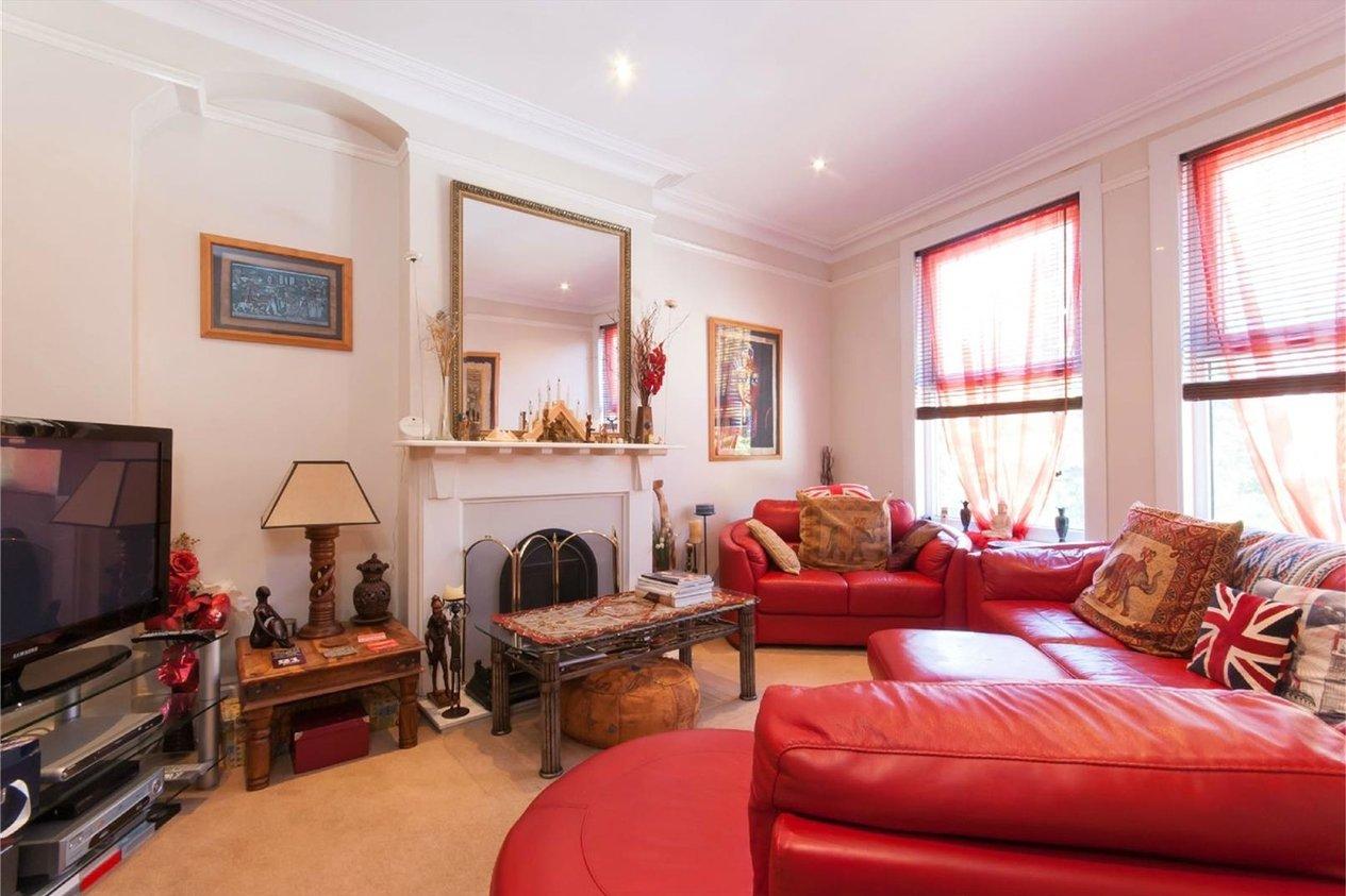 Properties For Sale in Marlborough Road