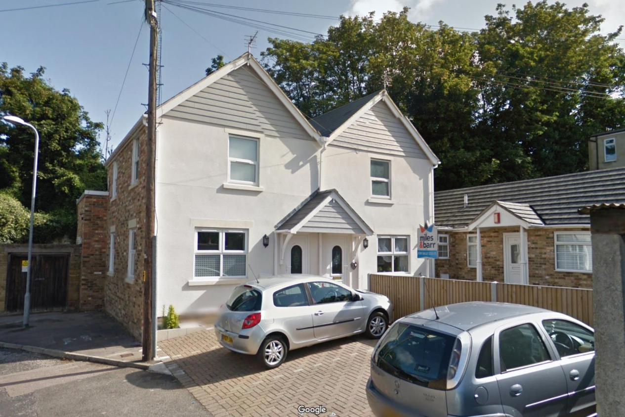 Properties Sold Subject To Contract in Marlborough Road