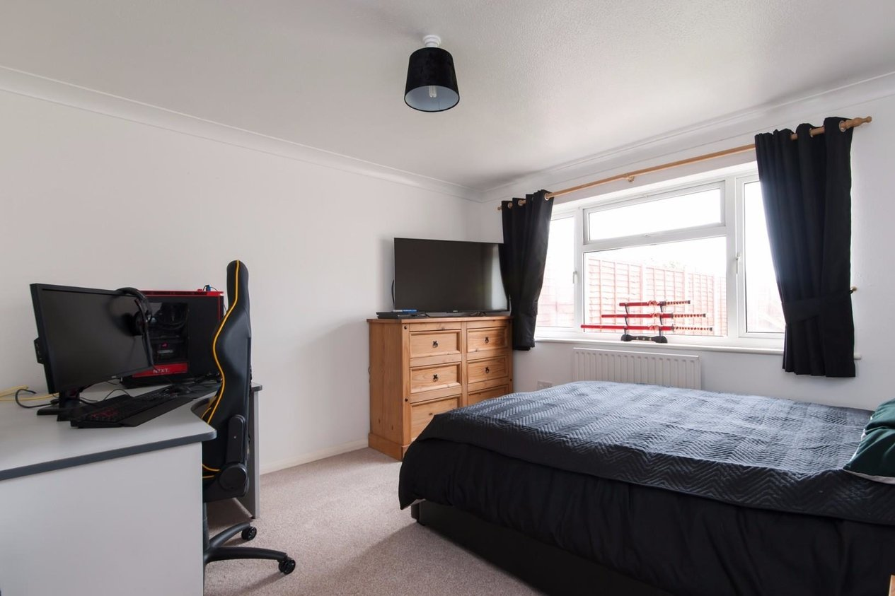 Properties For Sale in Marshall Crescent