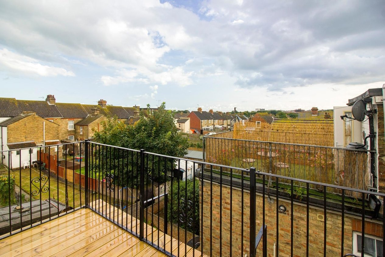 Properties For Sale in Marshall Street