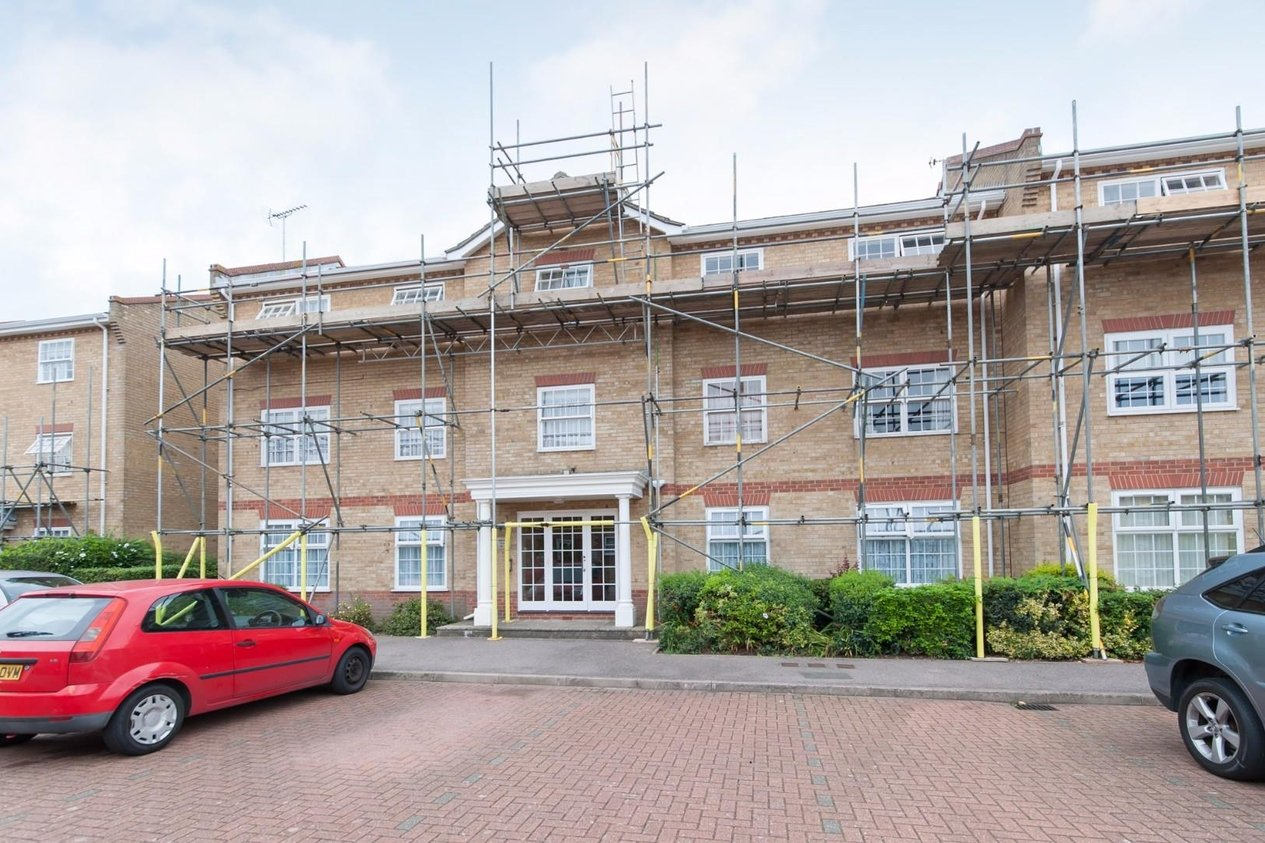 Properties Sold Subject To Contract in Maxwell Place