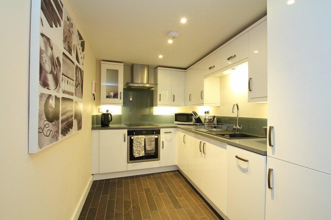 Properties For Sale in Mercery Lane