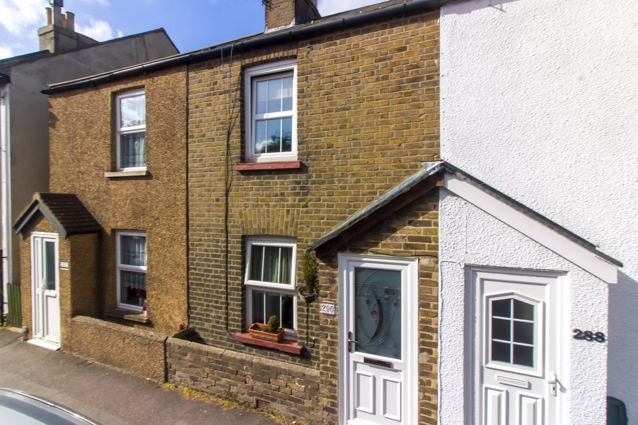 Properties For Sale in Mill Road