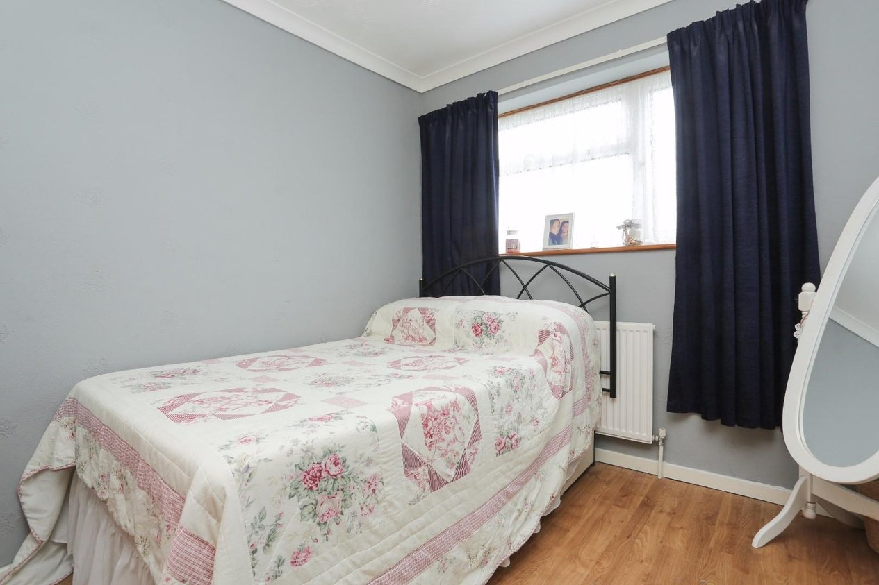 Properties Sold Subject To Contract in Millfield Road
