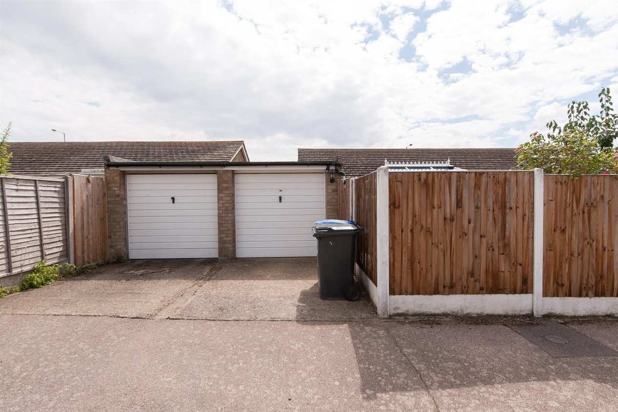 Properties Sold Subject To Contract in Minnis Road
