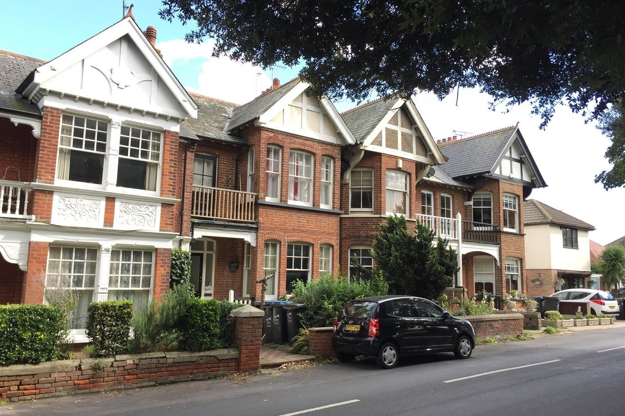 Properties For Sale in Minster Road