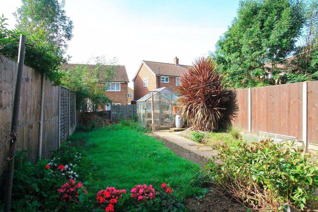 Properties Sold Subject To Contract in Montfort Close