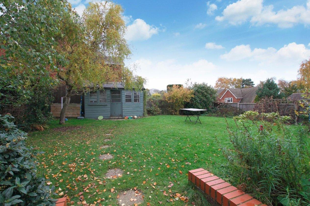 Properties For Sale in Moorfield