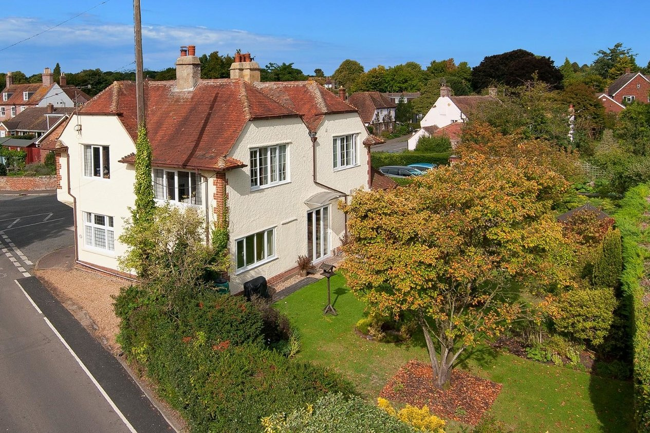 Properties Sold Subject To Contract in Nargate Street Littlebourne