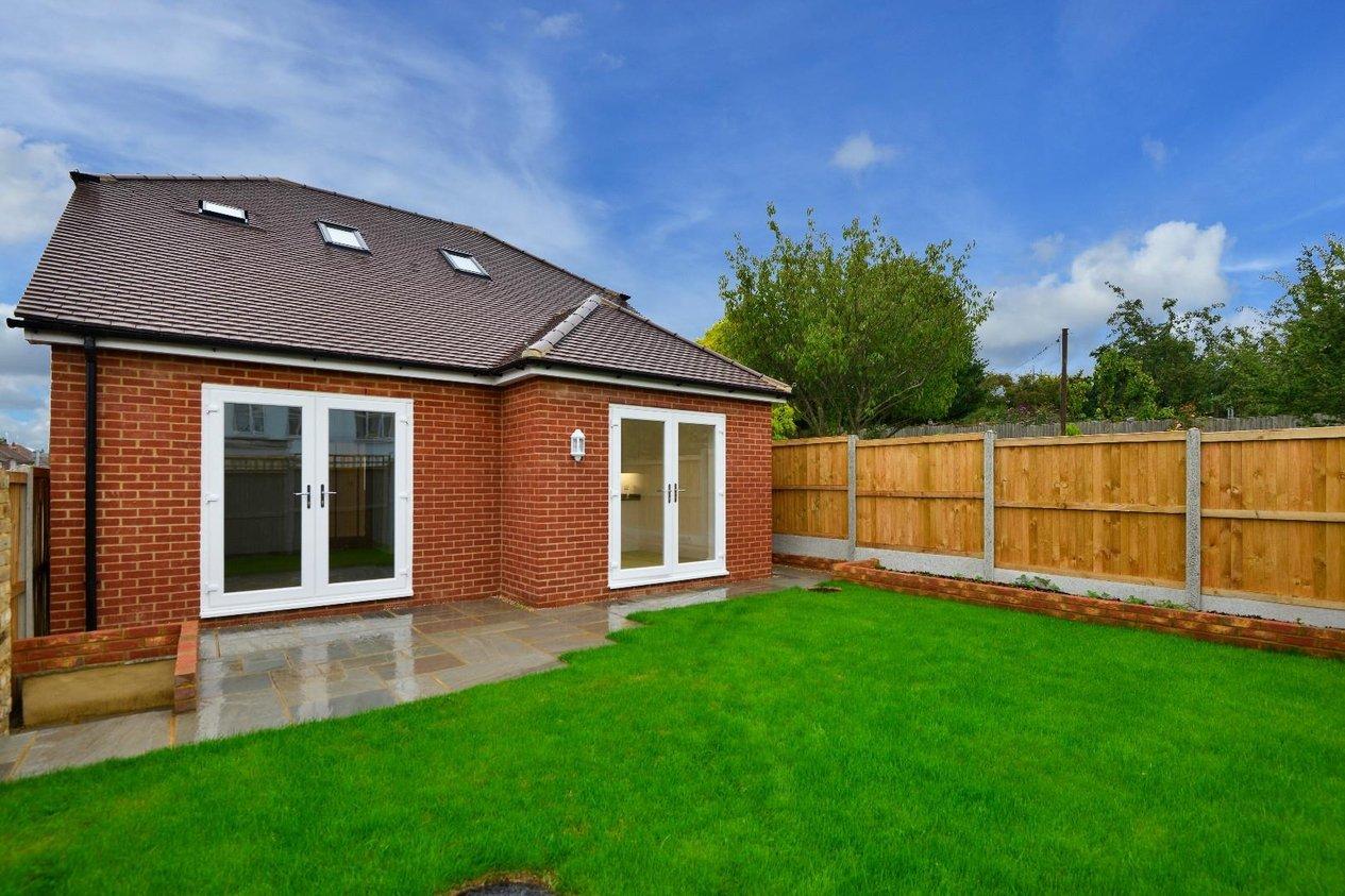 Properties For Sale in Nethercourt Gardens