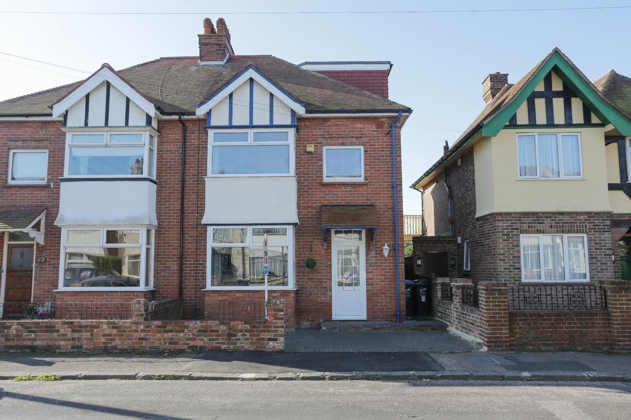 Properties Sold Subject To Contract in Norman Road