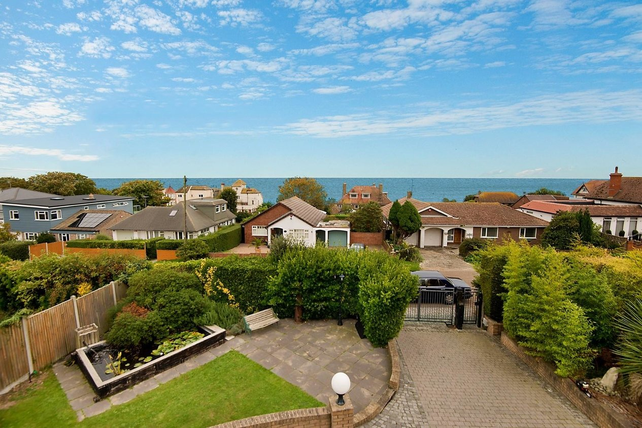 Properties Sold Subject To Contract in North Foreland Avenue