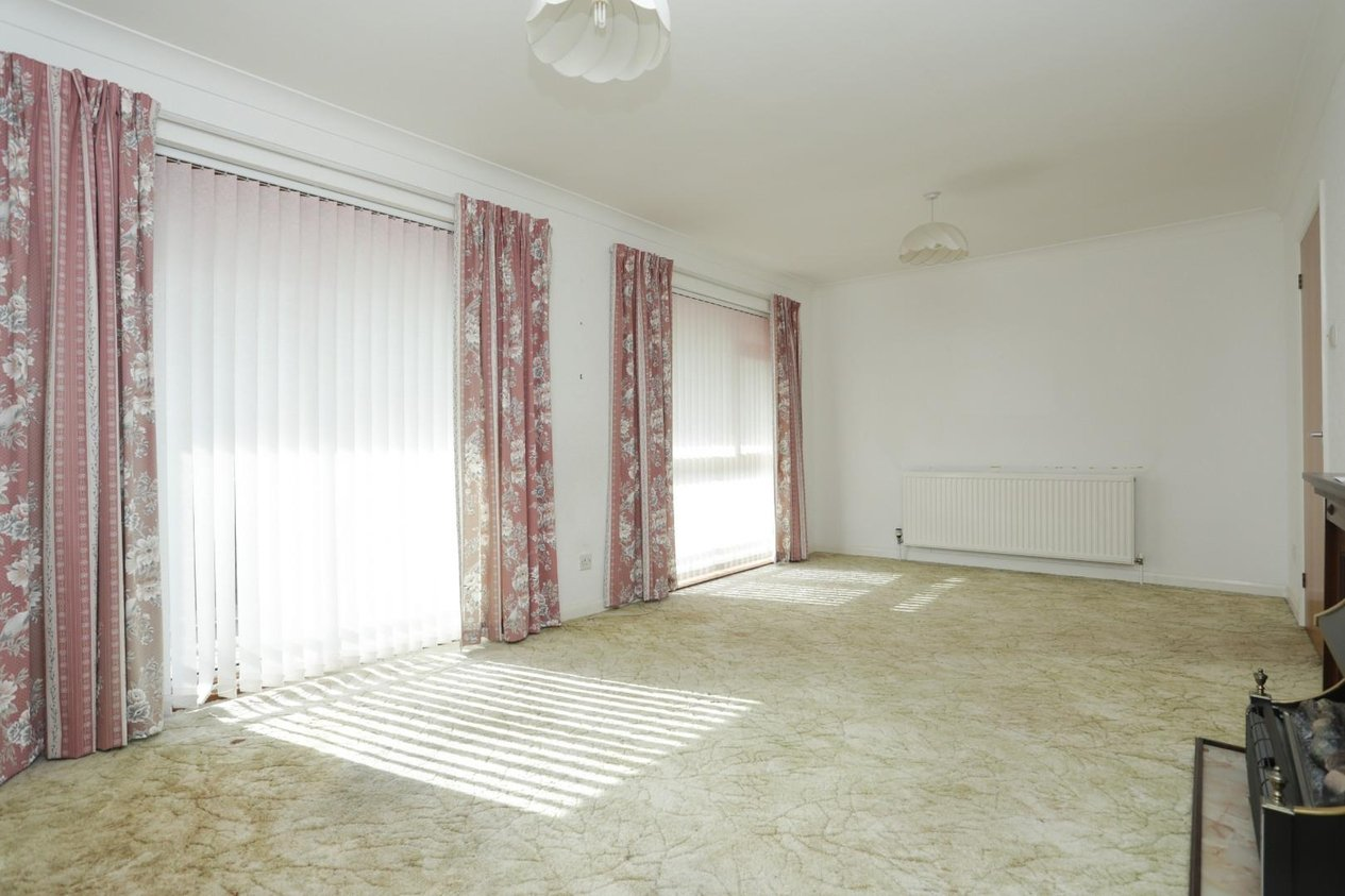 Properties Sold Subject To Contract in Northdown Avenue