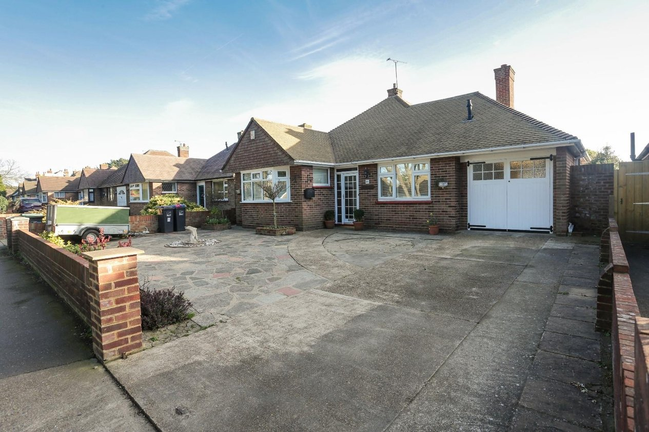 Properties Sold Subject To Contract in Northdown Park Road