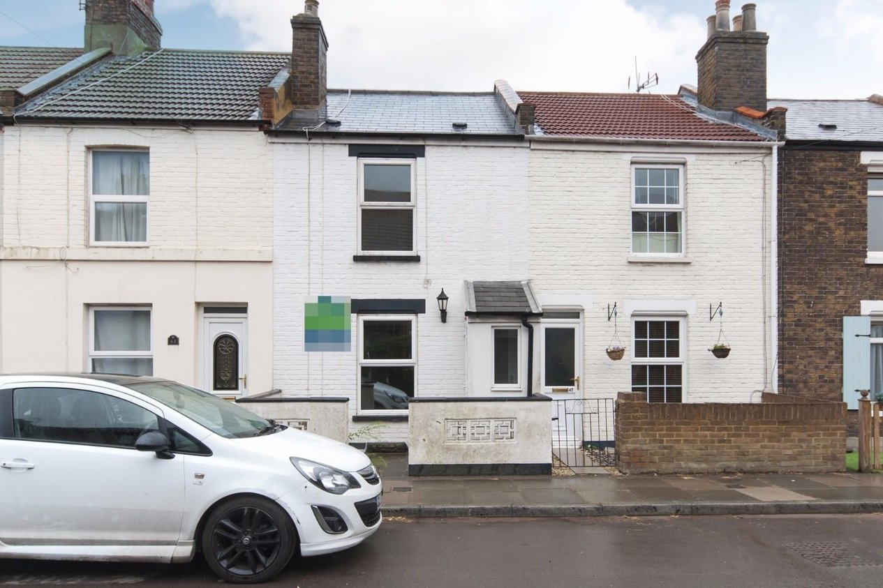 Properties Sold Subject To Contract in Northwall Road