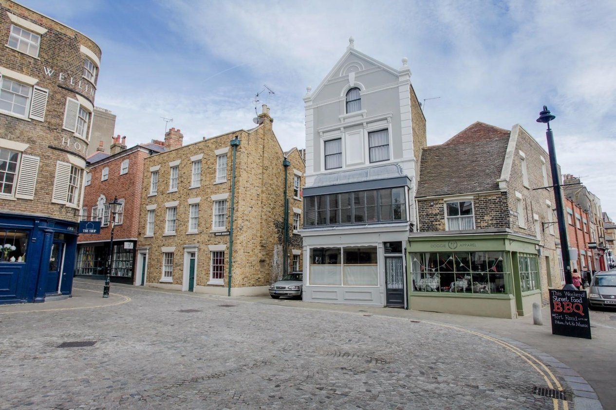 Properties Sold Subject To Contract in Duke Street