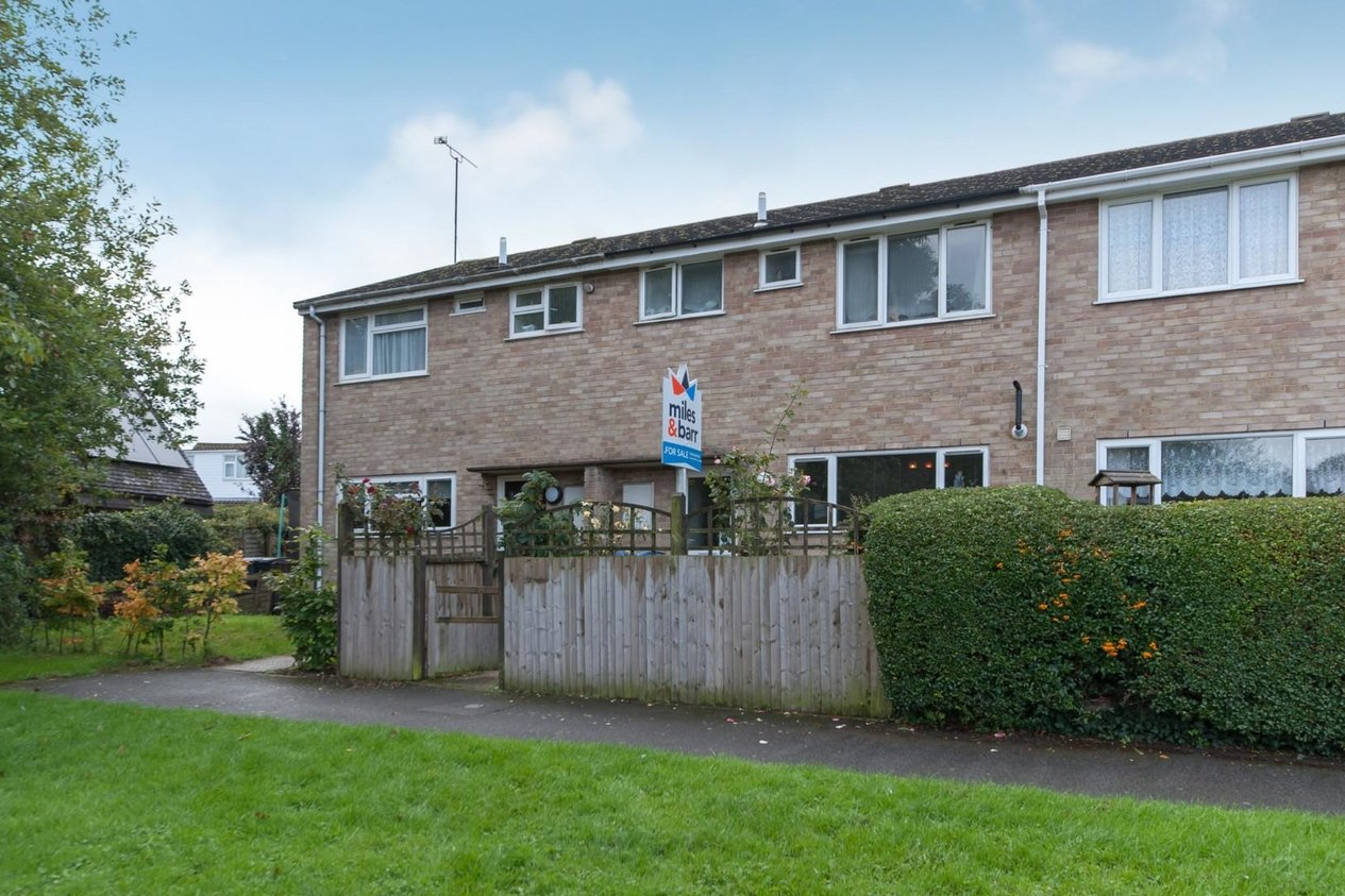 Properties Sold Subject To Contract in Orchard Road Eastry