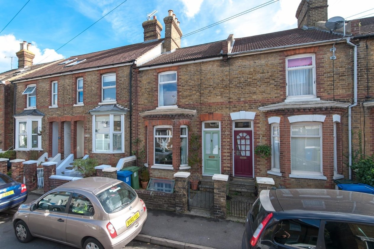 Properties For Sale in Ospringe Road