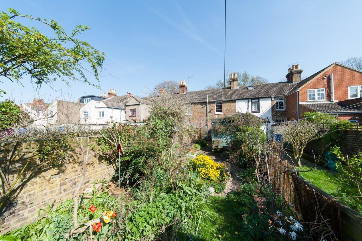 Properties For Sale in Park Road