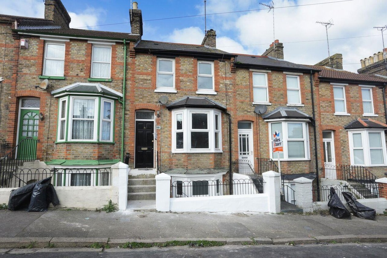 Properties For Sale in Percy Road