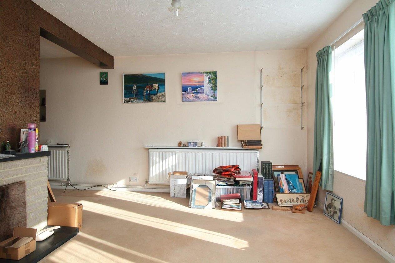 Properties Sold Subject To Contract in Pilgrims Way
