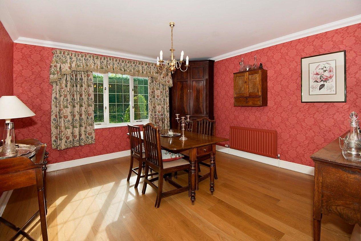 Properties For Sale in Pilgrims Way